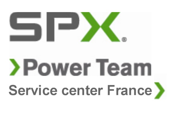 Lien vers SPX POWERTEAM