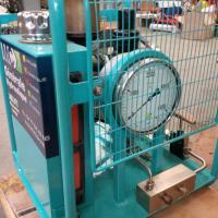 location groupe hydraulique haute pression 4000 bar