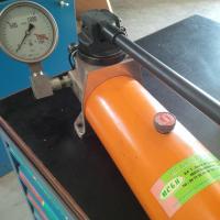 location pompe à main 1600 bar