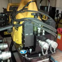 location centrale enerpac bolting
